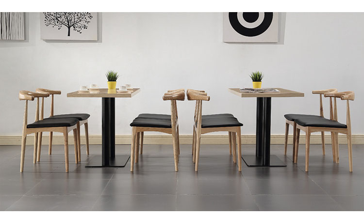wooden kitchen table and chairs