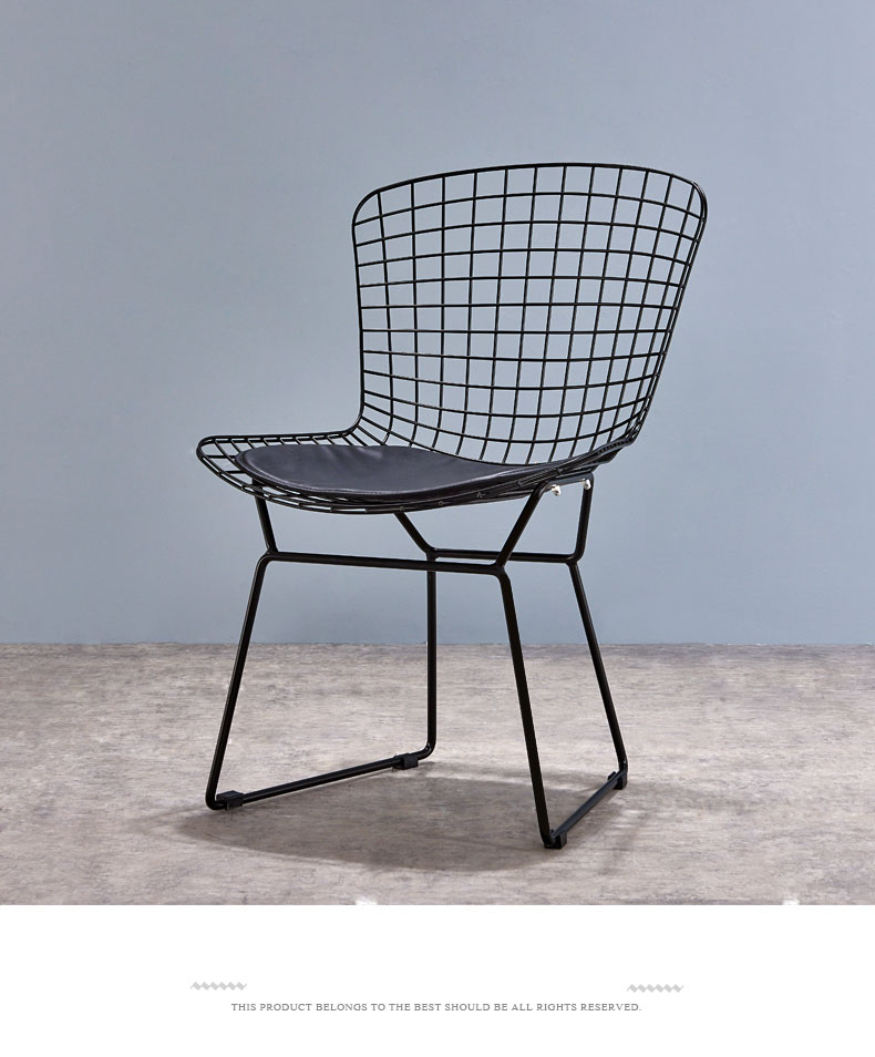 metal kitchen chairs