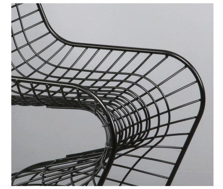 cheap metal chairs