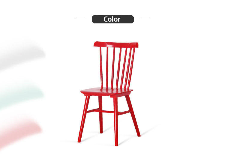 wooden kitchen chairs wood coffee windsor nordic