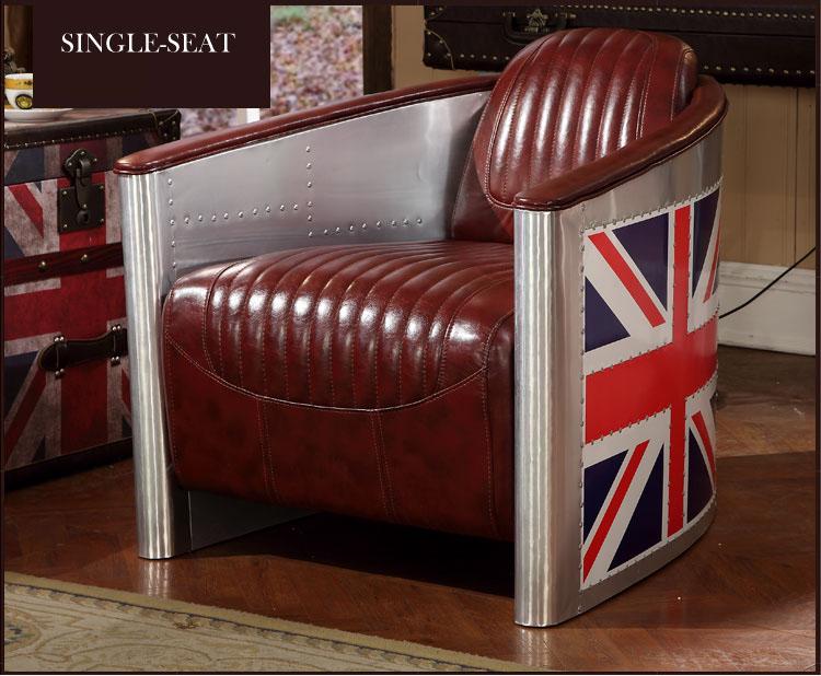 rustic industrial furniture