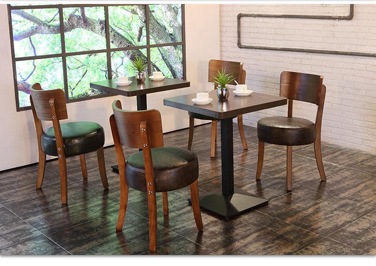 retro restaurant furniture