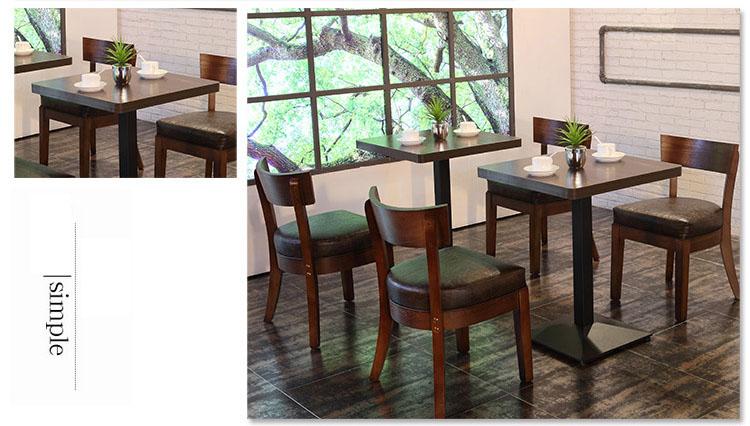 fancy restaurant chairs