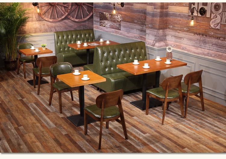 restaurant booth plans