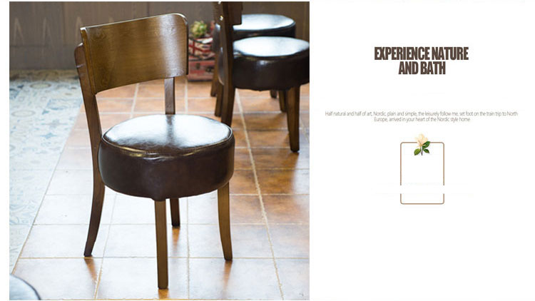 restaurant chair companies