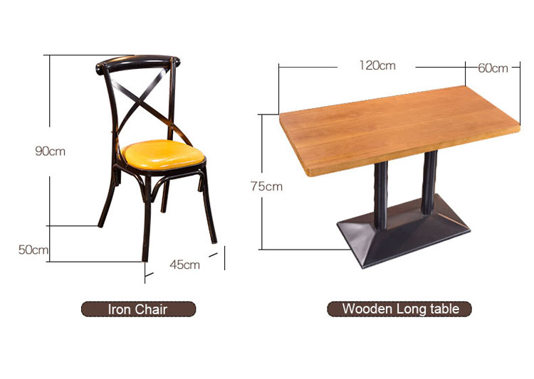 where to buy restaurant tables and chairs