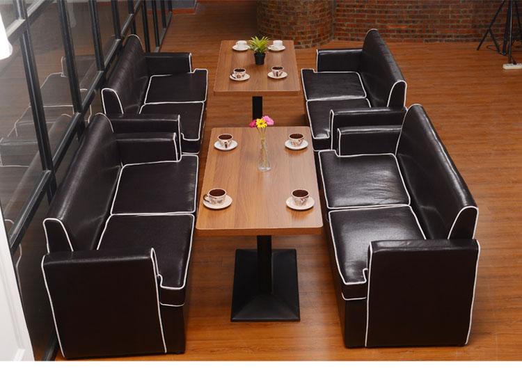 sofa set for restaurant
