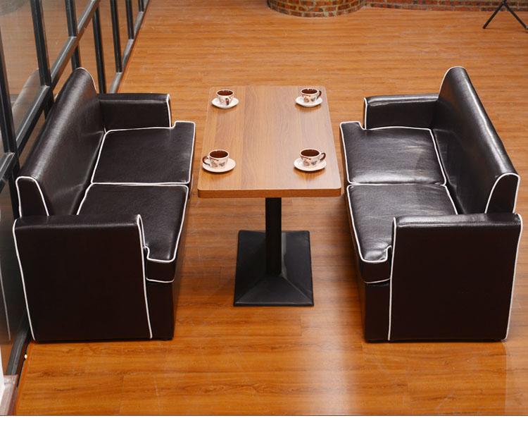 restaurant couches