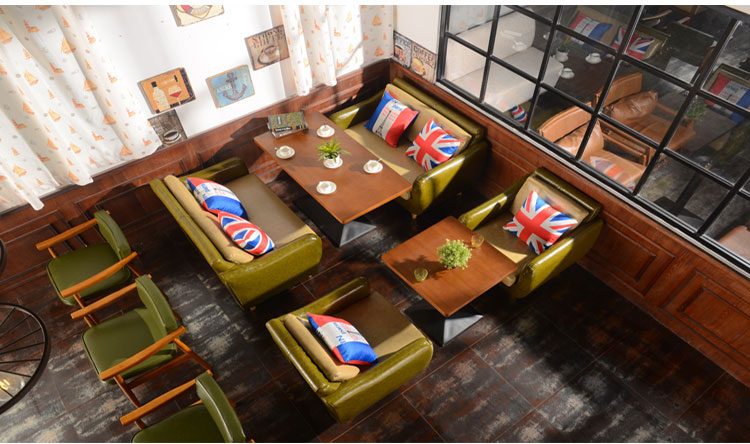 commercial restaurant seating