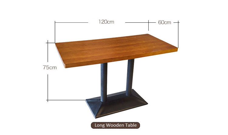commercial bar tables
