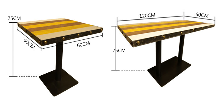 buy restaurant tables