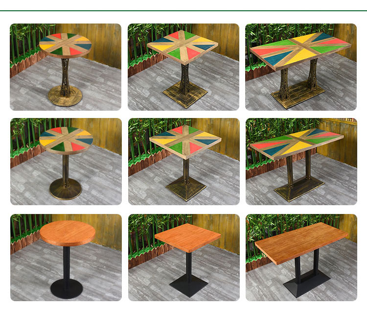 buy cafe tables
