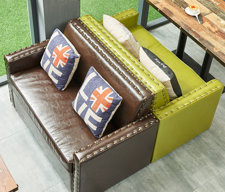 dining set with sofa
