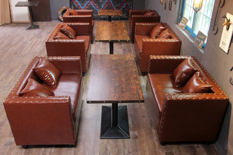 dining table leather bench