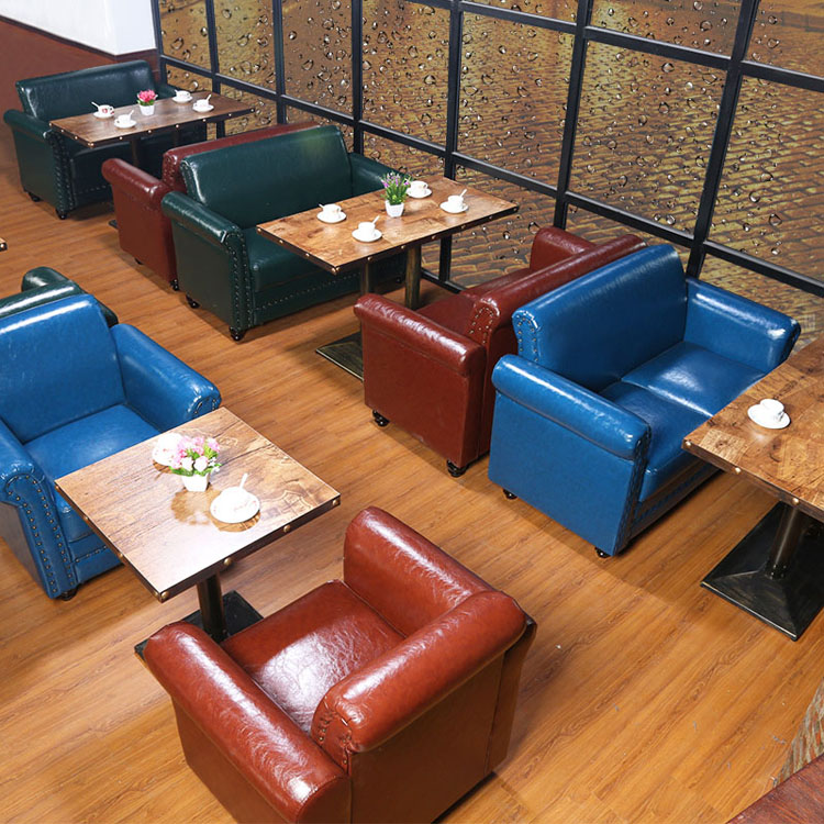 cafe couch