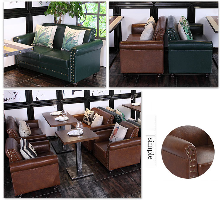 banquette couch
