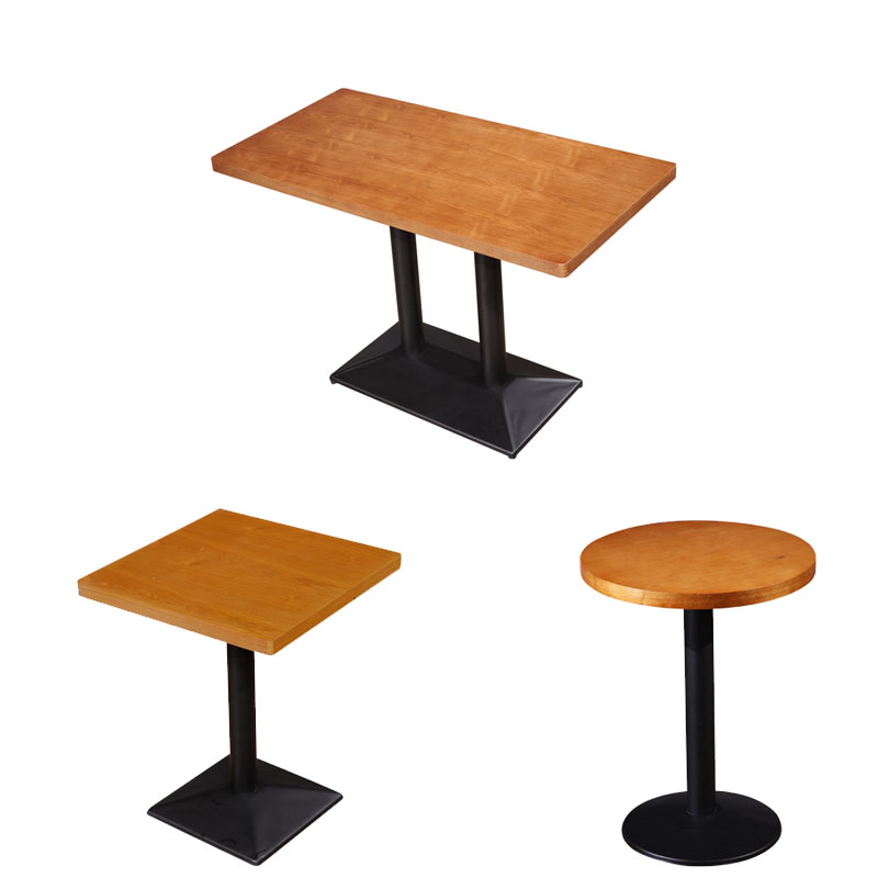 restaurant supply tables