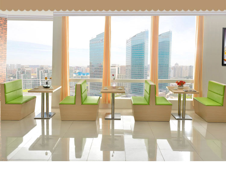 restaurant booth seating for sale