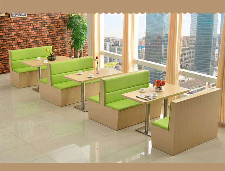 dining booth set