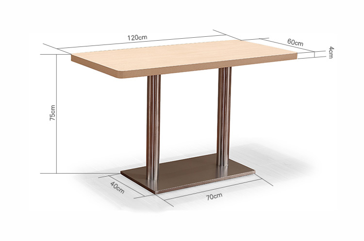 restaurant tables for sale