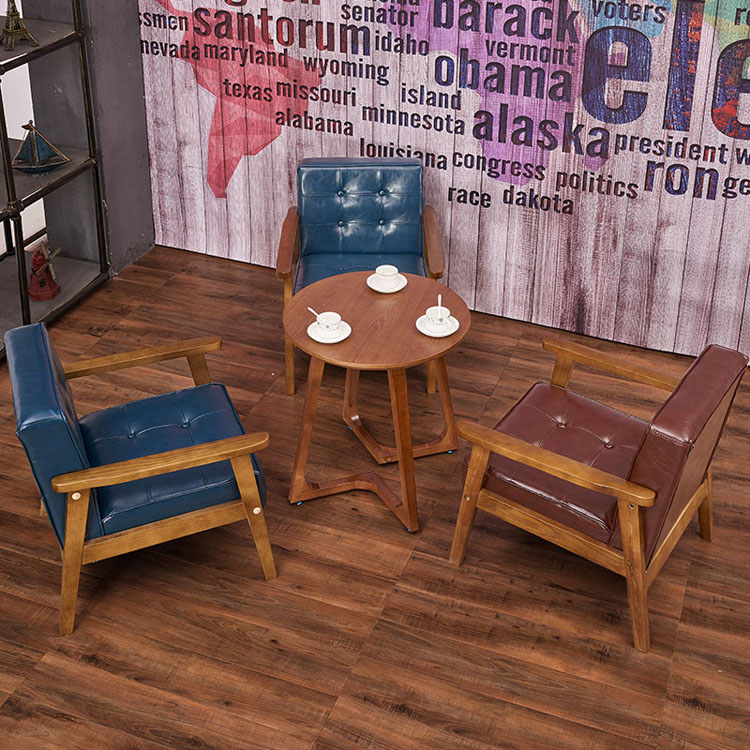 sofa table with bar stools
