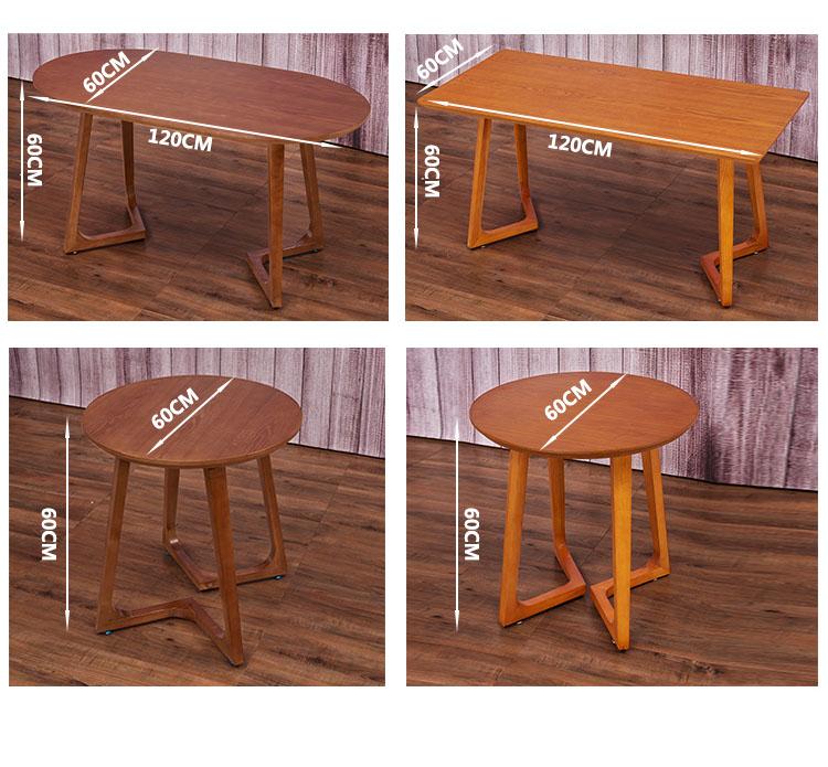 restaurant table design