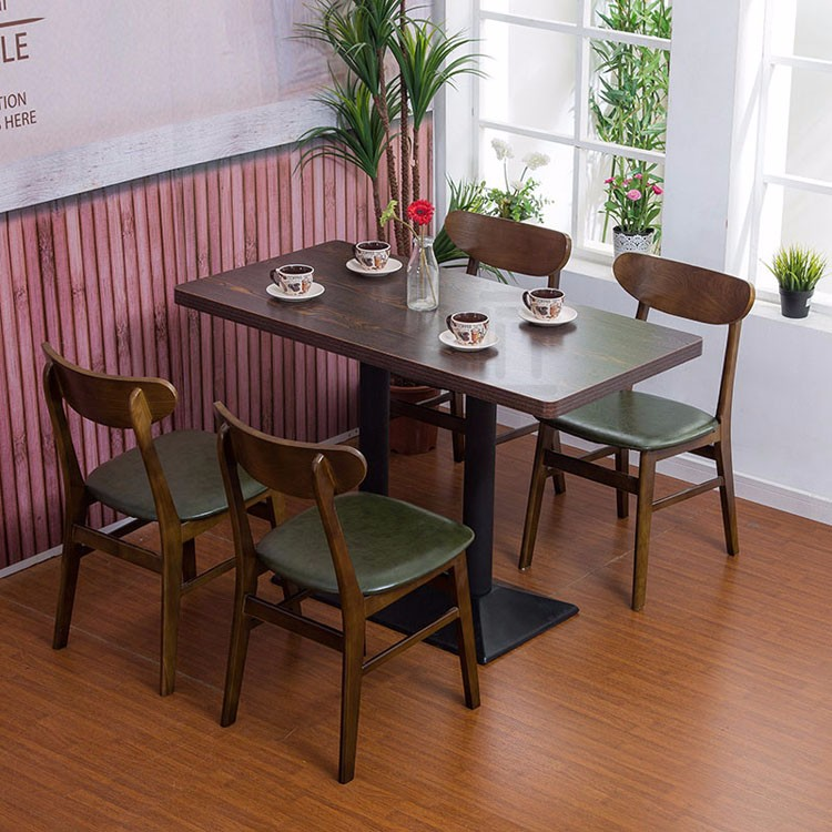 restaurant table for 4