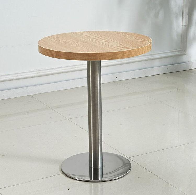 table restaurant design