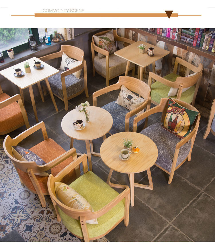 used restaurant seating