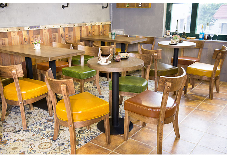 hardwood chairs
