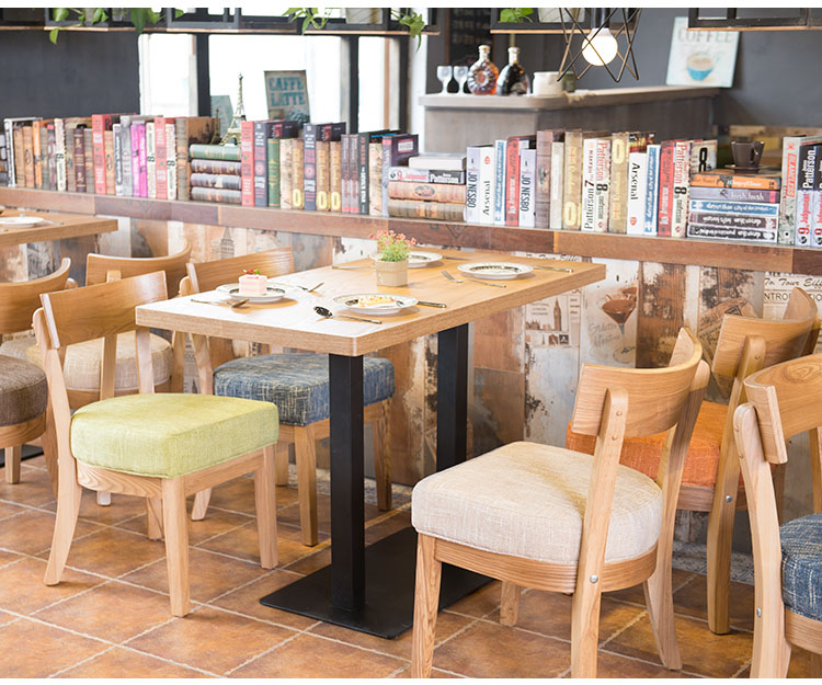 restaurant dining room tables and chairs
