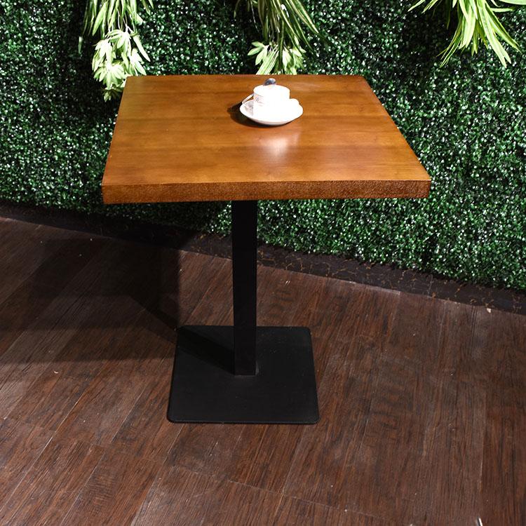 bar cafe tables