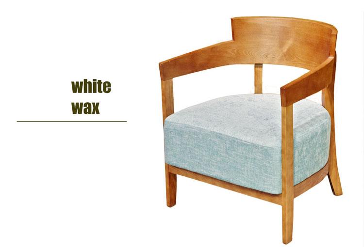 wooden sitting chair