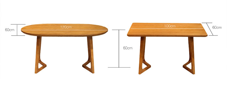 wooden chairs for dining table