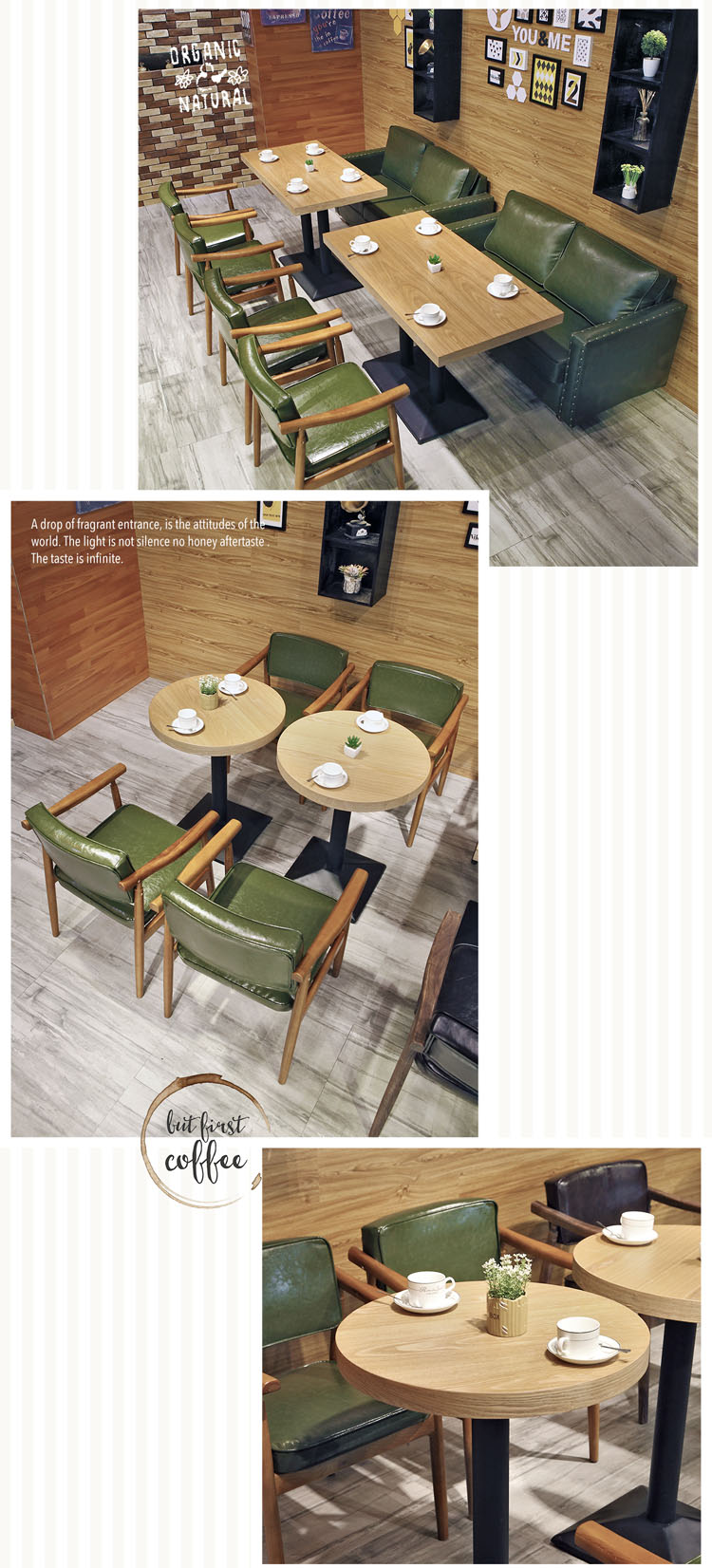 table and chair set