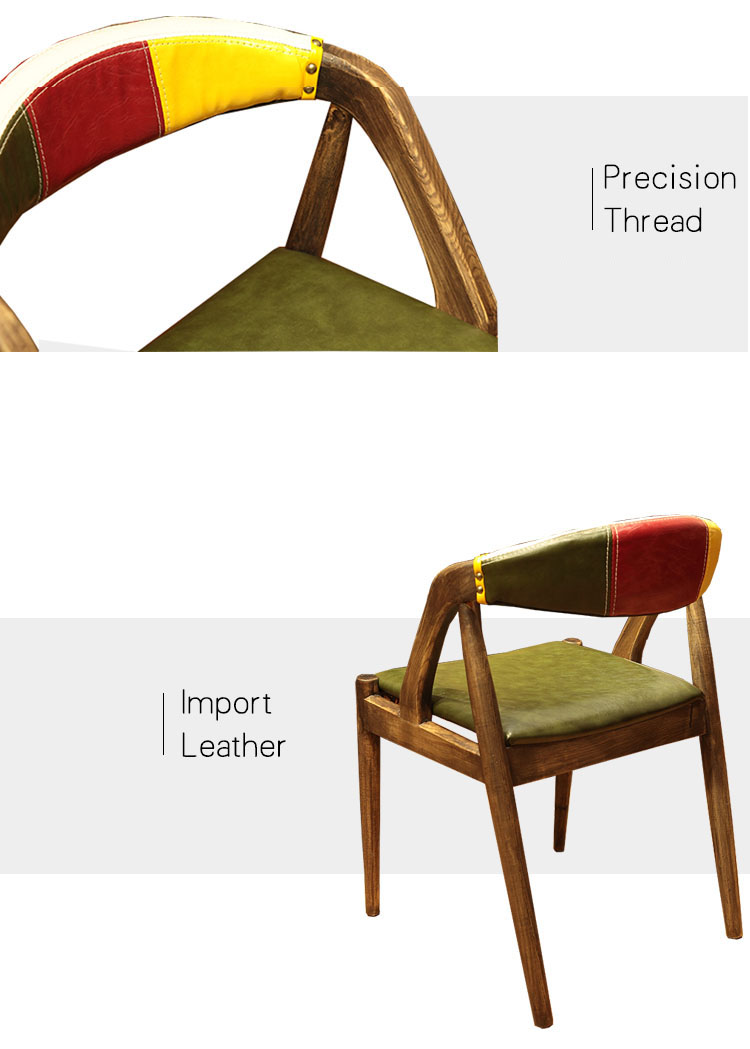 wooden chair cost