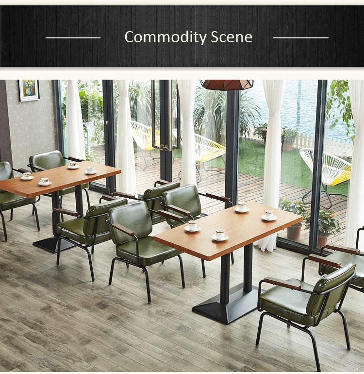 restaurant furniture companies