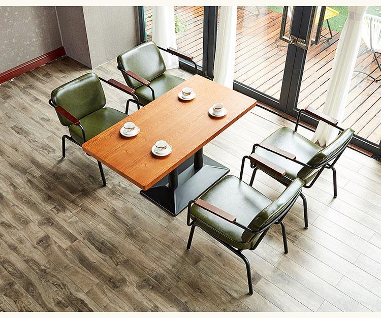 restaurant furniture cost