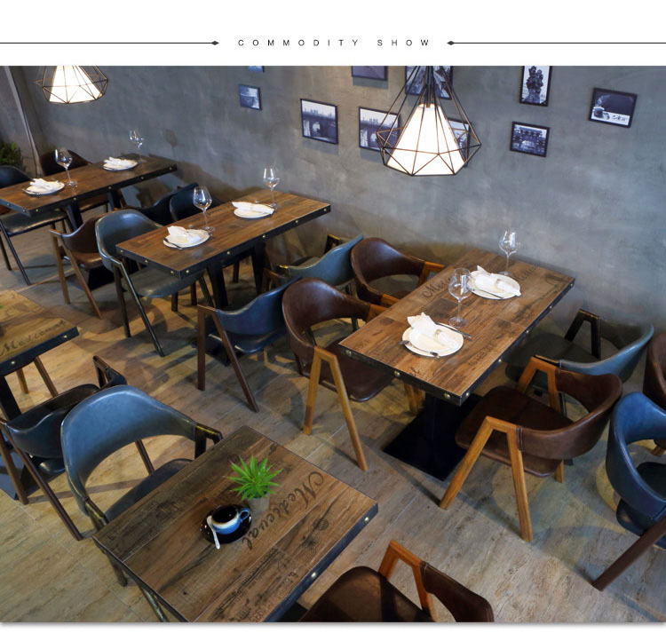 sell restaurant furniture