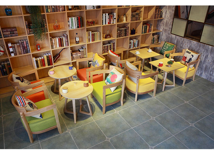 cafe dining chairs