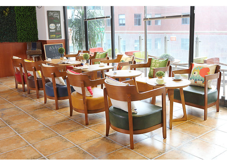 small restaurant tables
