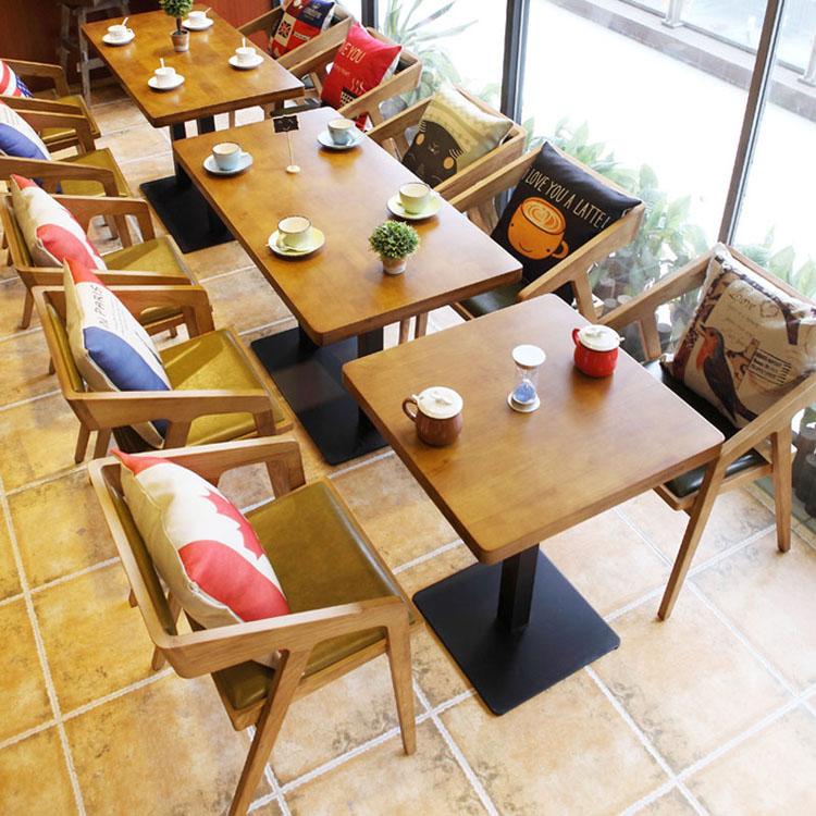 restaurant furniture design