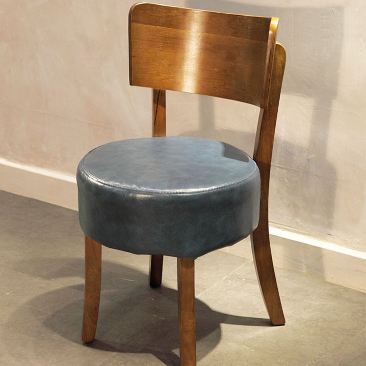 restaurant chairs and stools