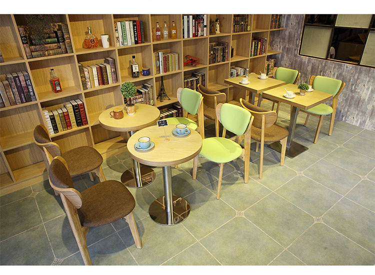 modern cafe chairs