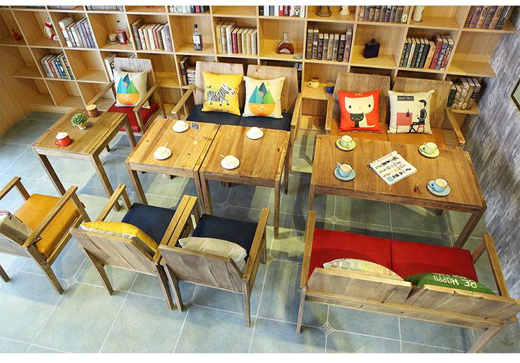 4 seater restaurant tables