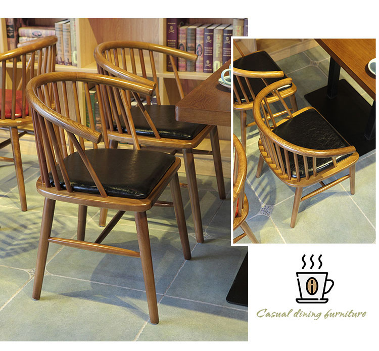 quality restaurant chairs