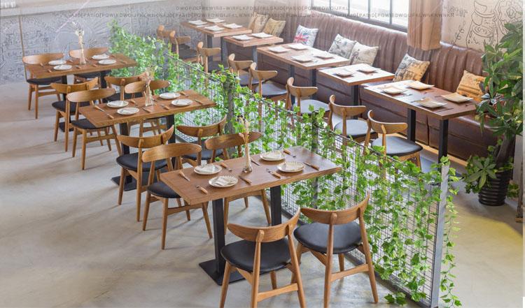 restaurant grade chairs