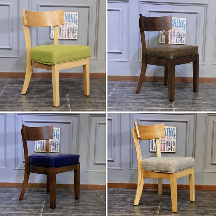 designer cafe chairs