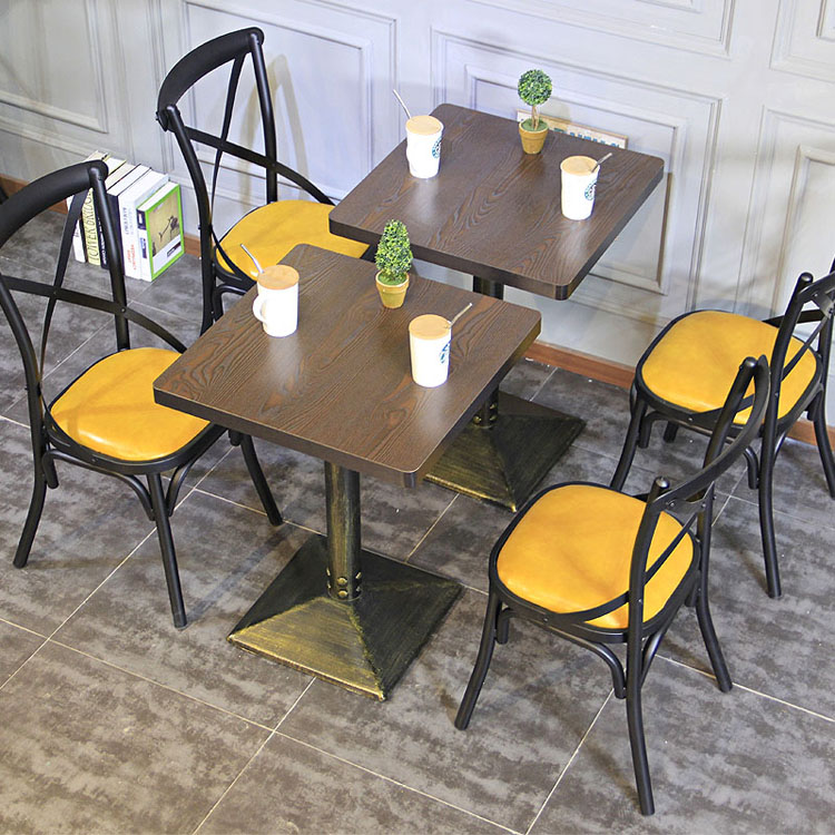 retro restaurant furniture