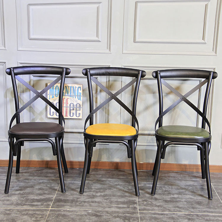 funky cafe chairs
